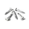 Weiß (RAL 9010) HPL Schrauben pro 25 Stück