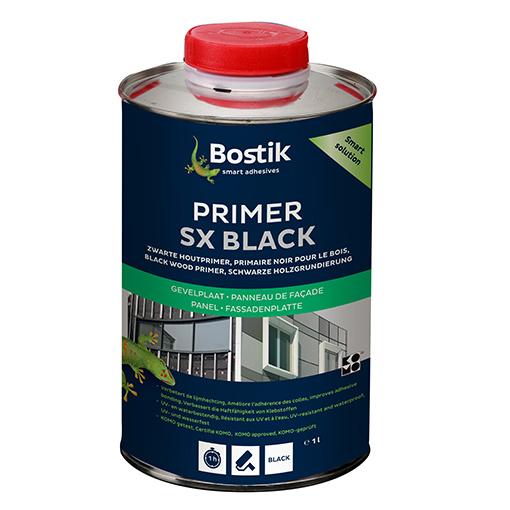 Bostik SX Black Grundierung