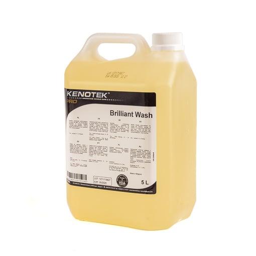 Kenotek Kunststoffreiniger (5 Liter)