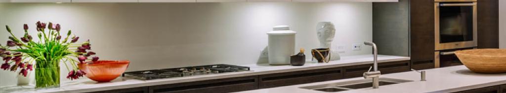 Trespa in Küchen