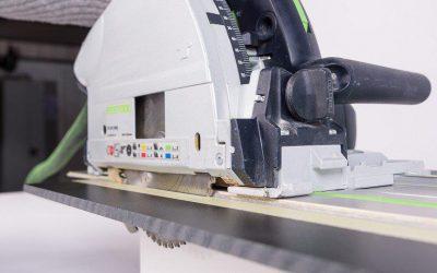 HPL & Trespa® Platten schneiden – so geht es