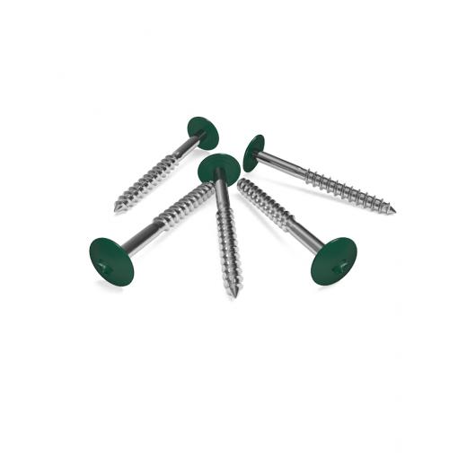 Moosgrün-RAL-6005-HPL-Schrauben